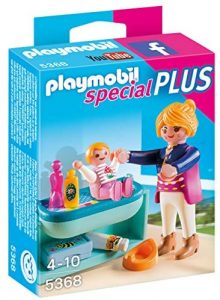 Reviews de cambiador bebe playmobil para comprar On-line